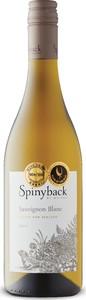 Waimea Estates Spinyback Sauvignon Blanc 2017, Nelson, South Island Bottle