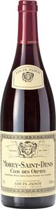 Louis Jadot Morey Saint Denis 1er Cru Clos Des Ormes 2015 Bottle