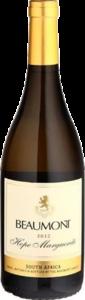Beaumont Family Wines Hope Marguerite 2017, Bot River Walker Bay Bottle