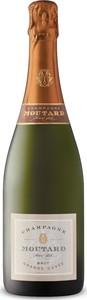 Moutard Père & Fils Grande Cuvée Brut Champagne, Ac, France Bottle