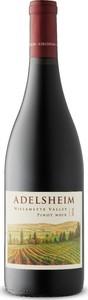 Adelsheim Pinot Noir 2016, Willamette Valley Bottle