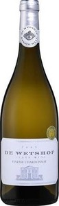 De Wetshof Finesse Lesca Estate Chardonnay 2017, Wo Robertson Bottle