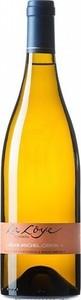 Jean Michel Gerin La Loye Condrieu 2016 Bottle