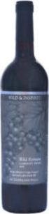 Georgian Hills Wild & Inspired Cabernet Franc Wismer Wingfield Single Vineyard 2016, Twenty Mile Bench, Niagara Peninsula Bottle