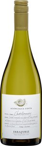 Errazuriz Aconcagua Costa Chardonnay 2017 Bottle
