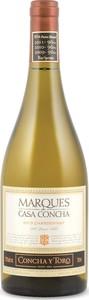 Concha Y Toro Marqués De Casa Concha Chardonnay 2016, Limarí Valley Bottle