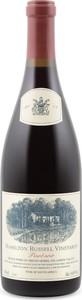 Hamilton Russell Vineyard Pinot Noir 1986, Wo Walker Bay Bottle