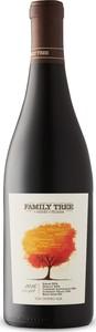 Henry Of Pelham Family Tree Red 2017, VQA Ontario Bottle