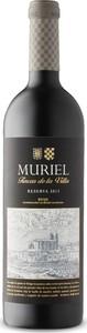 Muriel Reserva Vendimia Seleccionada 2013, Doca Rioja Bottle