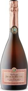Bon Courage Jacques Bruére Cuvée Rosé Brut 2011, Traditional Method, Wo Robertson, South Africa Bottle