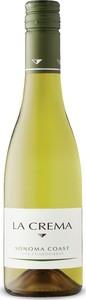 La Crema Chardonnay 2016, Sonoma Coast (375ml) Bottle