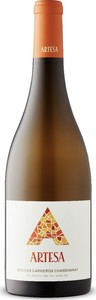 Artesa Chardonnay 2015, Carneros Bottle