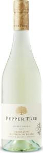 Pepper Tree Estate Grown Semillon/Sauvignon Blanc 2017, Hunter Valley/Orange, New South Wales Bottle