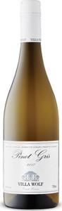 Villa Wolf Pinot Gris 2017, Qualitätswein Bottle