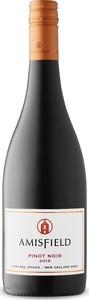 Amisfield Pinot Noir 2015 Bottle