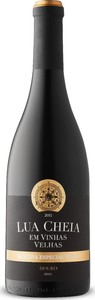 Lua Cheia Em Vinhas Velhas Reserva Especial Tinto 2015, Doc Douro Bottle