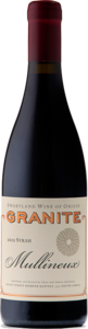 Mullineux Granite Syrah 2016, Wo Swartland Bottle