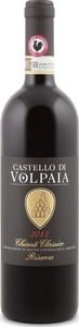 Castello Di Volpaia Chianti Classico Riserva Docg 1988 Bottle