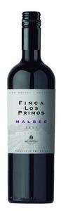 Bodegas Bianchi Finca Los Primos Malbec 2018 Bottle