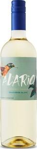 Alario Sauvignon Blanc 2018 Bottle