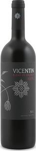 Vicentin Blend De Malbecs 2016 Bottle