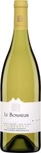 Le Bonheur Chardonnay 2018, Stellenbosch Bottle