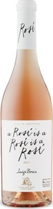 Luigi Bosca A Rosé Is A Rosé Is A Rosé 2018 Bottle