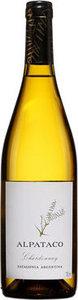 Familia Schroeder Alpataco Chardonnay 2018, Patagonia Bottle