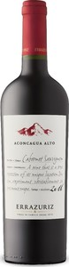 Errazuriz Aconcagua Alto Cabernet Sauvignon 2017, Do Aconcagua Valley Bottle