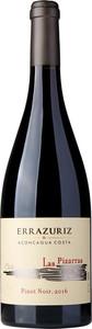 Viña Errazuriz Pinot Noir Las Pizarras 2017, Aconcagua Costa  Bottle