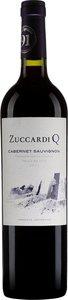 Zuccardi Q Cabernet Sauvignon 2015, Tupungato & La Consulta, Uco Valley, Mendoza Bottle