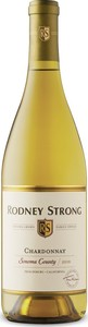 Rodney Strong Sonoma County Chardonnay 2016, Sonoma County Bottle