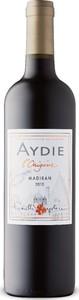Aydie L'origine Madiran 2015, Ac Bottle