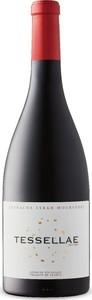 Tessellae Old Vines Grenache/Syrah/Mourvèdre 2016, Ap Côtes Du Roussillon Bottle