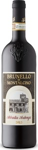 Abbadia Ardenga Brunello Di Montalcino 2013, Docg Bottle