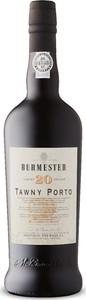 Burmester 20 Year Old Tawny Port, Dop Bottle