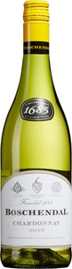 Boschendal 1685 Chardonnay 2017, Coastal Region Bottle