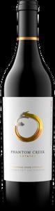 Phantom Creek Phantom Creek Vineyard Cabernet Sauvignon 2016, Okangan Valley Bottle