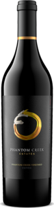 Phantom Creek Phantom Creek Vineyard Cuvée 2016, Okanagan Valley Bottle