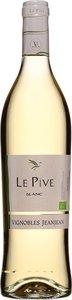 Le Pive Blanc 2017, Pays D'oc Bottle