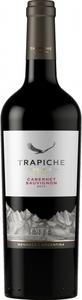 Trapiche Reserve Cabernet Sauvignon 2018 Bottle