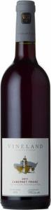 Vineland Estates Cabernet Franc 2017, Niagara Peninsula Bottle