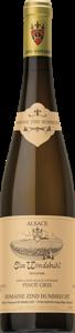 Domaine Zind Humbrecht Clos Windsbuhl Pinot Gris 2015 Bottle