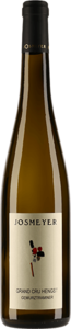 Josmeyer Gewurztraminer Grand Cru Hengst 2010 Bottle