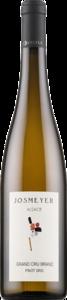 Josmeyer Pinot Gris Brand Grand Cru 2016 Bottle