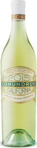 Conundrum White 2015, California Bottle