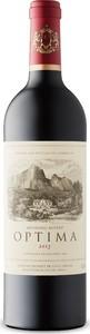Anthonij Rupert Optima 2013, Wo Western Cape Bottle