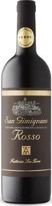 La Torre Guinzano San Gimignano Rosso 2015, Doc Bottle