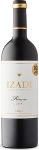 Izadi Reserva 2014, Doca Rioja Bottle