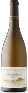 Domaine Sangouard Guyot Quintessence Pouilly Fuissé 2016, Ap Bottle